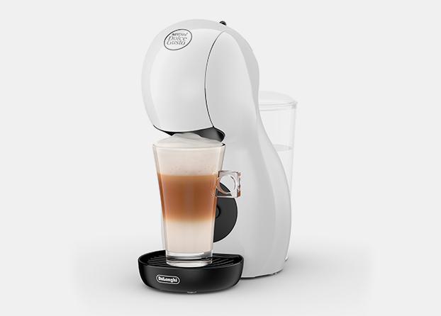 De'Longhi Piccolo XS Nescafe Dolce Gusto Coffee Machine